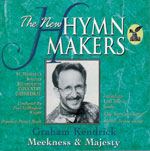 graham kendrick hymnmaker meekness and majesty cover