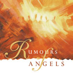 Graham Kendrick Rumours of Angels Cover